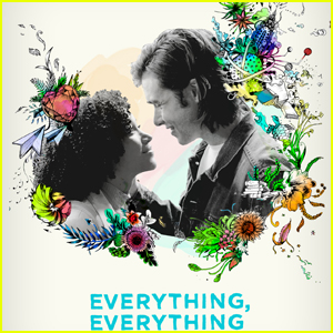 Amandla Stenberg & Nick Robinson Star in New 'Everything, Everything' Trailer - Watch Now!