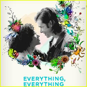 Amandla Stenberg & Nick Robinson Star in New 'Everything, Everything' Trailer - Watch Now!