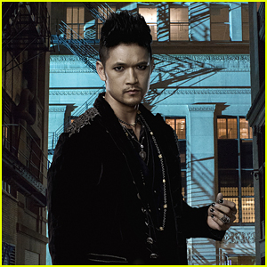 Harry Shum, Jr.'s Dance Scene in 'Shadowhunters' Won't Be Anything Like Cable