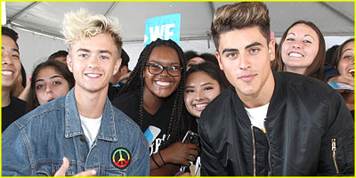 8 Jack & Jack Tweets That Will Make You Love Them Even More Than You Do Now
