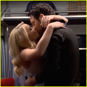 'Young & Hungry' Just Pulled Off The Most Romantic Moment Ever with Josh & Gabi - Video
