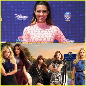 Kara Royster Promises All 'Pretty Little Liars's Secrets Will Be Solved