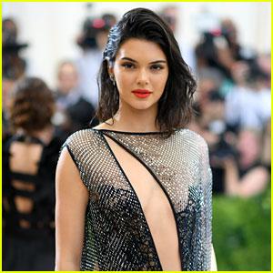 How to Get Kendall Jenner's Met Gala 2017 Hairdo