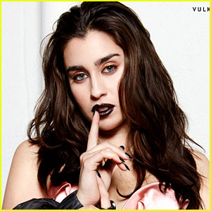 Fifth Harmony's Lauren Jauregui Opens Up About Being Sexy AND Feminist