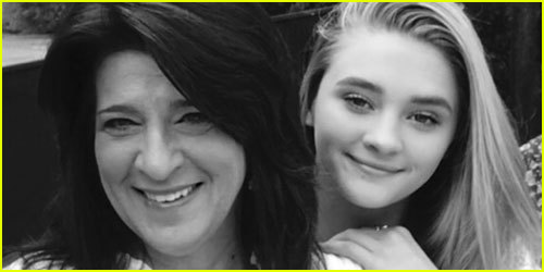 Exclusive: Lizzy Greene Writes 'Letter to Mom' for JJJ's Mother's Day Series