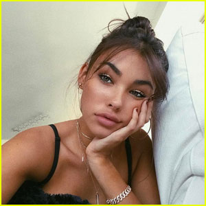 Madison Beer Belts Out Britney Spears' 'Toxic' - Watch Now!