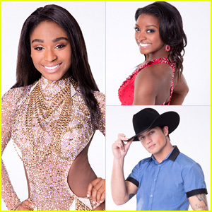 Normani Kordei Dishes on Her Friendships With Simone Biles & Bonner Bolton