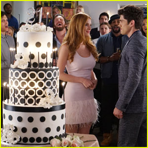 It's Paige's Birthday Tonight on 'Famous in Love'