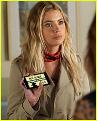'Pretty Little Liars' Recap: Hanna Plays A.D.'s Game