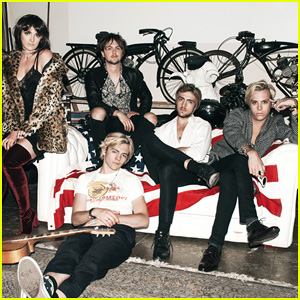 EXCLUSIVE: R5 Recommend Five Musicians That You Must Check Out Now