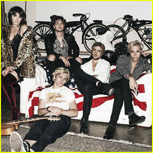 EXCLUSIVE: R5's Rocky & Ross Lynch Dish About What It Took For Them To Be Producers On 'New Addictions'