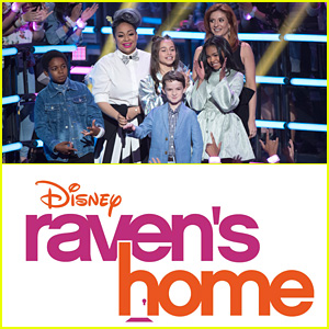 'Raven's Home' Set To Premiere After 'Descendants 2' On July 21st!