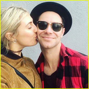 EXCLUSIVE: Sasha Farber & Emma Slater's Wedding Update!