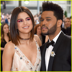Selena Gomez Broke Our Heart a Little With This News About Her & The Weeknd