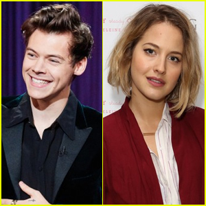 Who Is Harry Styles Dating December 2018