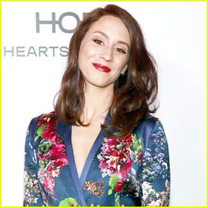 Troian Bellisario's Co-Stars Are So Proud of Her Directorial Debut