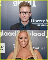 Tyler Oakley & Gigi Gorgeous Will Be Honored at OUT Web Fest 2017