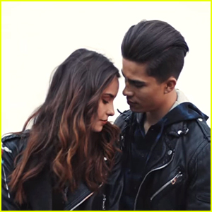 Alex Aiono's 'Question' Video Was Shot In Just One Day!