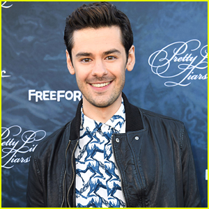 Pretty Little Liars' Brendan Robinson, aka Lucas, Was Actually 'Thrown Off' About A.D.'s True Identity