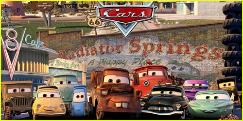 'Cars 3': Meet All The Cars Characters Here!