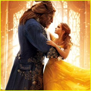 Dan Stevens Was SO Excited to Film This 'Beauty and the Beast' Scene