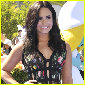 Demi Lovato Teases a New Track With Jax Jones on Twitter