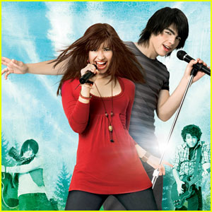 Demi Lovato Reminisces About 'Camp Rock' 9 Years After Disney Channel Debut