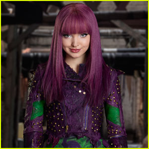Dove Cameron Loves Mal's Vulnerability & Strength in 'Descendants 2' (Exclusive)