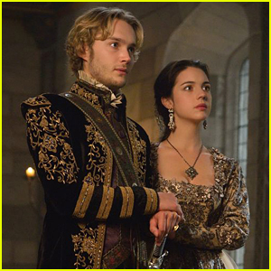 The Final Frary Scene in 'Reign's Series Finale Was Shot Before Toby Regbo Left The Show