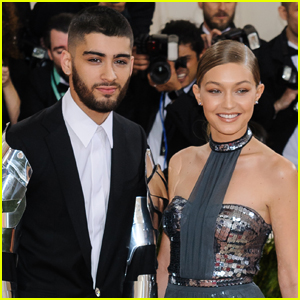 Zayn Malik Spills On Why His Relationship With Gigi Hadid Works
