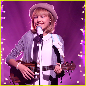 Grace VanderWaal's Treehouse Dream is Finally Coming to Life!