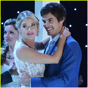 Which Couple Got Married on 'Pretty Little Liars' Last Night?!
