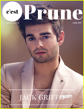 Jack Griffo Almost Wasn't Part of 'The Thundermans' At All