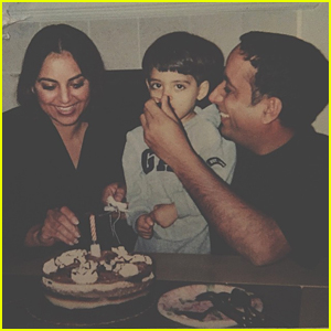 Karan Brar Writes Touching Letter To Dad For 'Father's Day' (Exclusive)