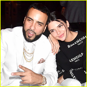 Kendall Jenner Hangs with Khloe's Ex at Movie Premiere!