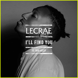 Tori Kelly's New Song 'I'll Find You' with Lecrae is Out Now - Listen!
