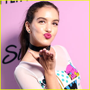 Actress Lilimar Posts Grateful Instagram in Honor of Her 17th Bday