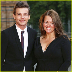 Louis Tomlinson Reveals Mom Johannah Deakin Was Always His Biggest Cheerleader