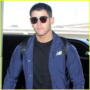 Nick Jonas Thanks Fans on One-Year Anniversary of 'Last Year Was Complicated'