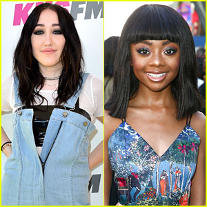 Noah Cyrus is Quick to Jump to Skai Jackson's Defense With Words of Encouragement