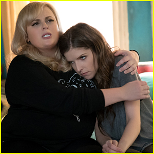'Pitch Perfect 3' Trailer Takes the Bellas on the Road - Watch Now!