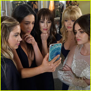 Who is A.D' on 'Pretty Little Liars'? -  Series Finale Recap!