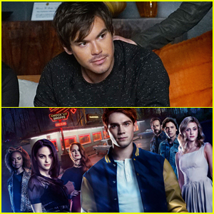 'Riverdale' Season Two Could Possibly Feature Tyler Blackburn - But It's Still a Rumor