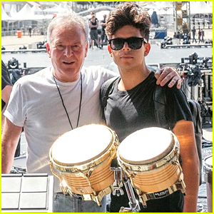 Rudy Mancuso Shares Heartfelt Letter For Dad on Father's Day (Exclusive)