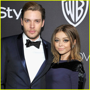 Sarah Hyland to Guest-Star on Boyfriend Dominic Sherwood's Show 'Shadowhunters'