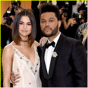 Selena Gomez Says Hiding Her Relationship With The Weeknd Was 'Too Much Pressure'