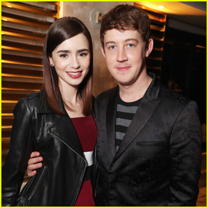 'To The Bone' Star Alex Sharp Opens Up About The Film's Controversial Subject