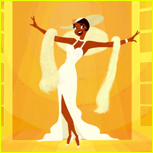 Disney's Princess Tiana Talks About How 'Almost There' Is The Most Inspiring Song Ever