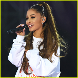 Ariana Grande Has Officially Been Named the First Honorary Citizen of Manchester