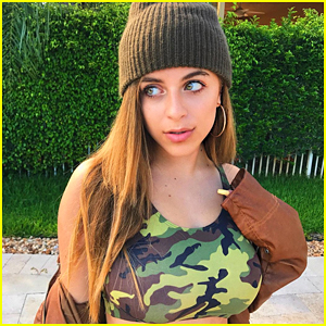 Musical.ly Star Baby Ariel Plans to Turn Her Journals into a Book